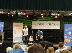 Die 3b beim KinderLiederFestival in Heiligenstadt 2019 (9)